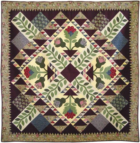 Quilt Gallery Country Crossroads Nancy Rink Designs