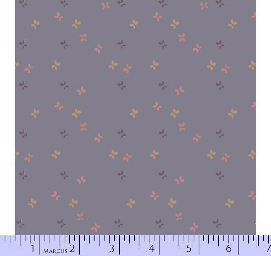 SPECIAL PRICE  On Plumberry Lane Lilac Flutter