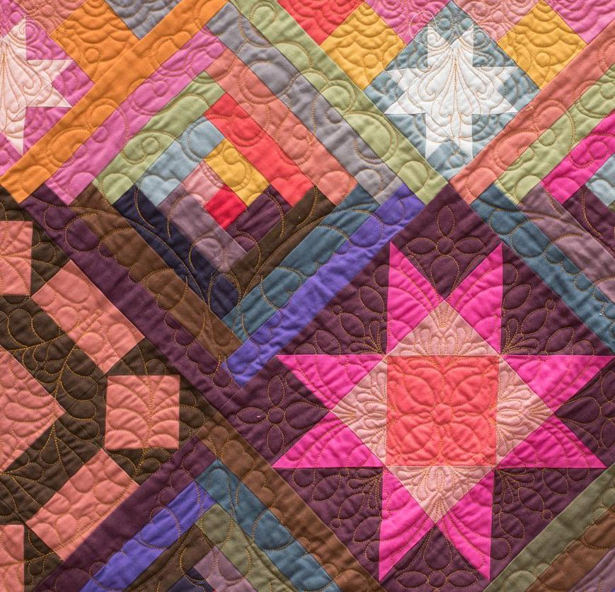 Quilt Patterns : Amish With a Twist II: The Classics