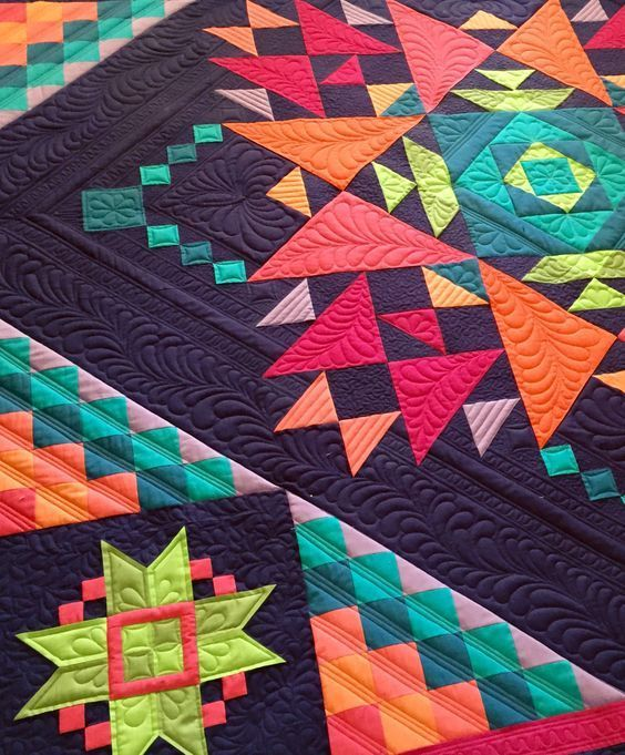 Quilt Patterns Amish With A Twist Iii Pattern Set