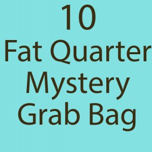 10 FQ Grab Bag