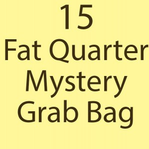 15 FQ Grab Bag