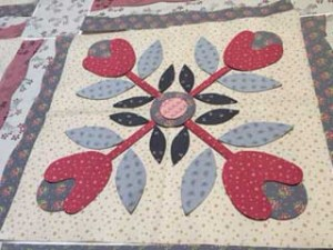Applique Block1