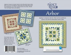 Arbor Cameo Disk Package