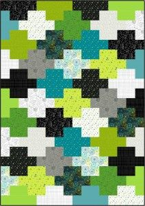 Layers Quilt8