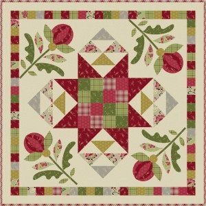 Little Quilt 16B for Market2