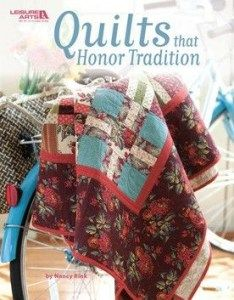 Quilts That Honor Tradition