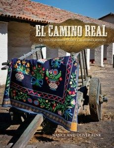 El Camino Real Book