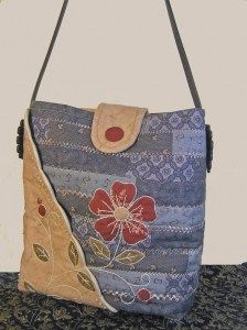 Scallop Tote kit